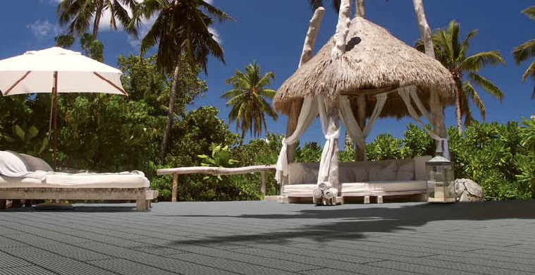 werzalit paseo terrassenprofil. Black Bedroom Furniture Sets. Home Design Ideas